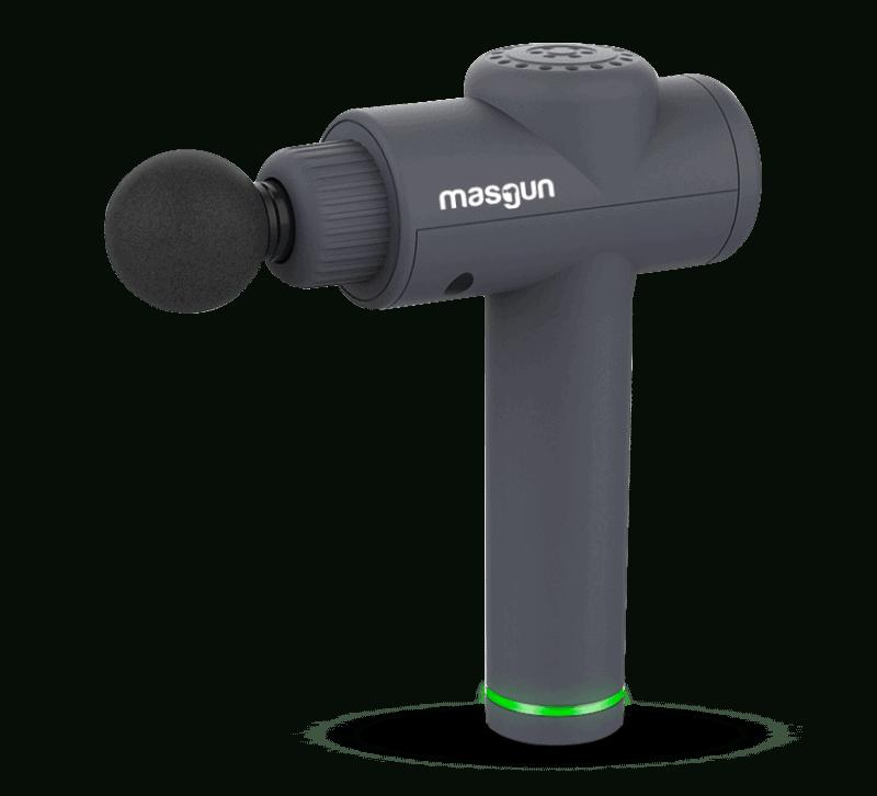 Masgun massage gun zonder luxe koffer