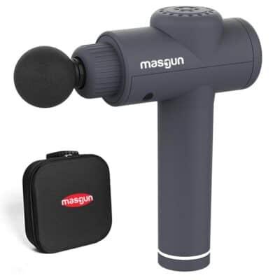 Productafbeelding Masgun.nl massagegun website